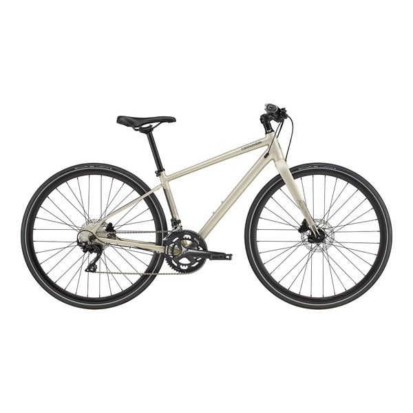 Cannondale Quick Disc 1 2020