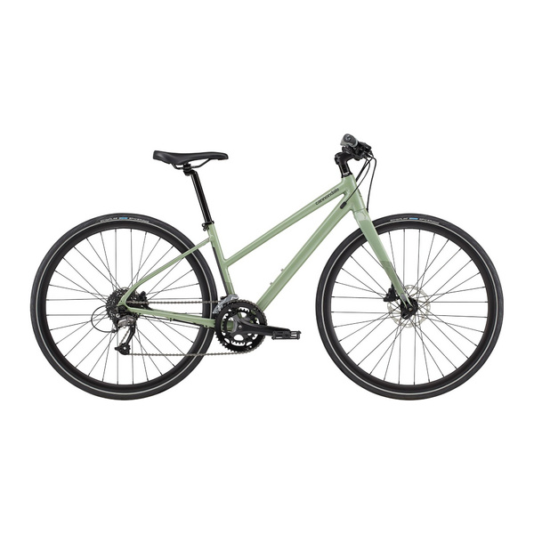 Cannondale Quick Disc 3 Remixte 2020