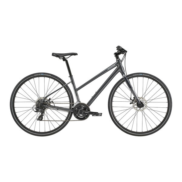 Cannondale Quick Disc 5 Remixte 2020