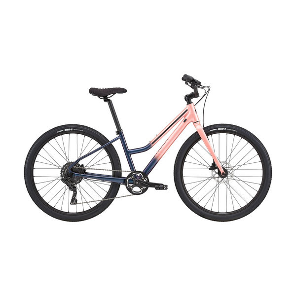 Cannondale 27.5 Treadwell 2 Remixte 2020 - Wow