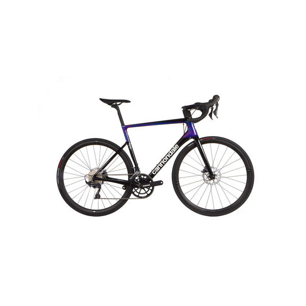 Cannondale SuperSix EVO HiMod Disc Ult REP 2020