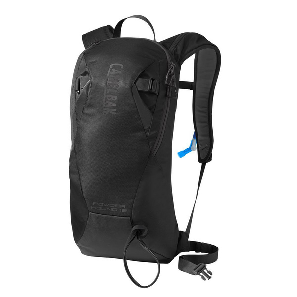 CAMELBAK POWDERHOUND 12 WINTER HYDRATION PACK 2019: BLACK 3L/100OZ