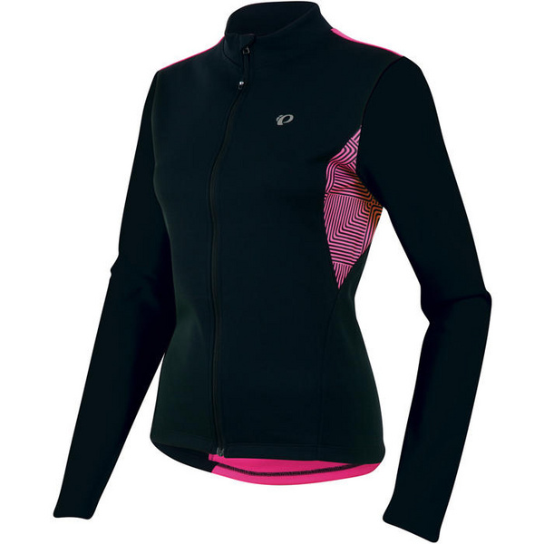 Women's Sugar Thermal Jersey Print