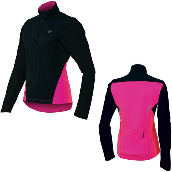 Pearl Izumi Jacket W Select Thermal Barrier