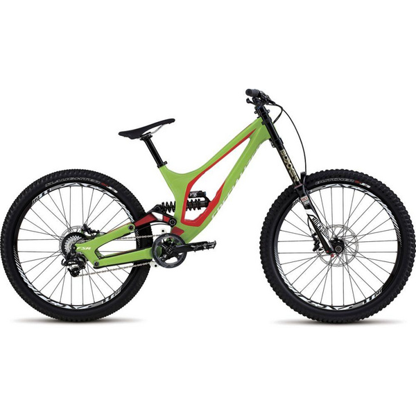 2017 Specialized Demo 8 I Alloy