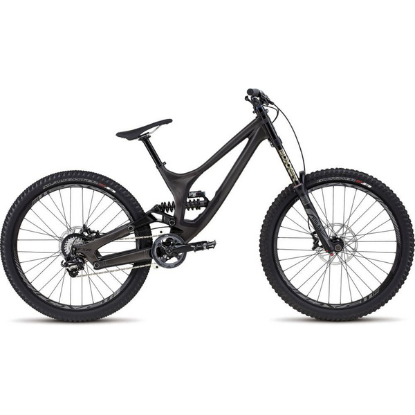 Specialized 2017 Demo 8 I Alloy