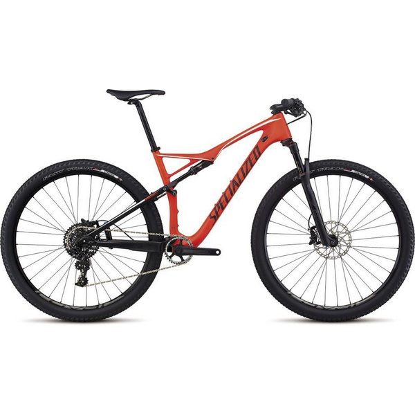 Specialized Epic Fsr Expert Carbon World Cup