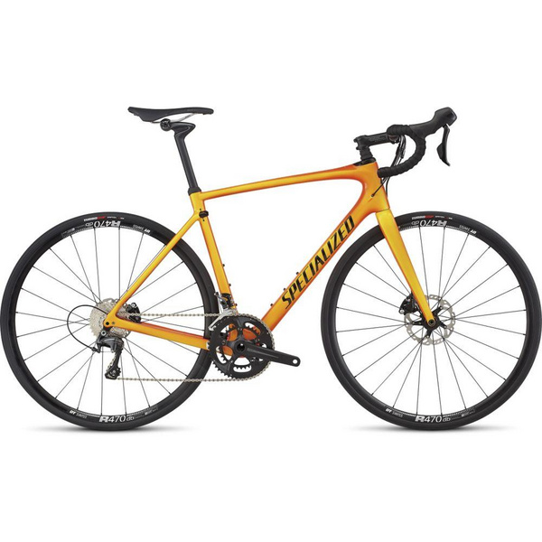 2017 Specialized Roubaix Comp