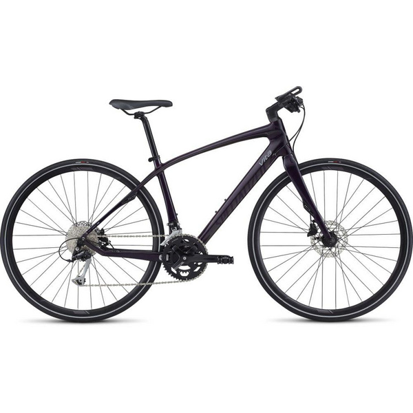 Specialized 2017 Vita Sport Carbon