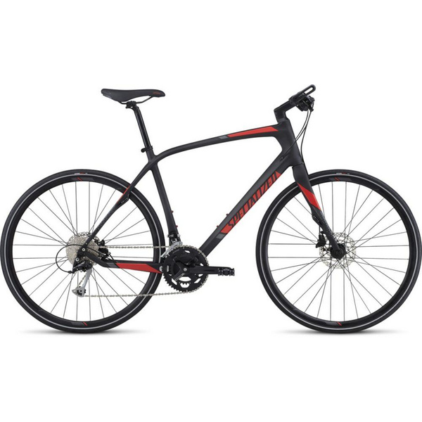 Specialized Sirrus Sport Carbon