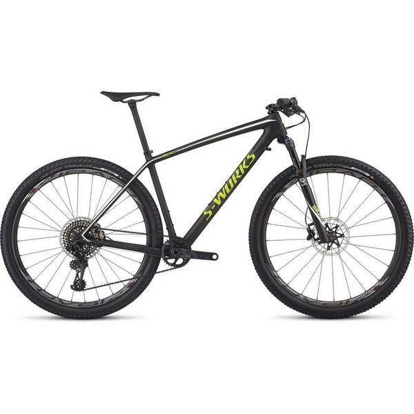 Specialized S-Works Epic Hardtail World Cup