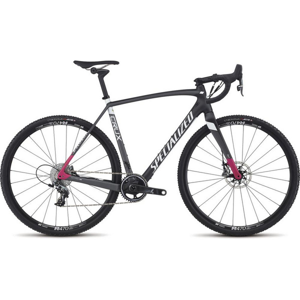 Specialized Crux Expert X1