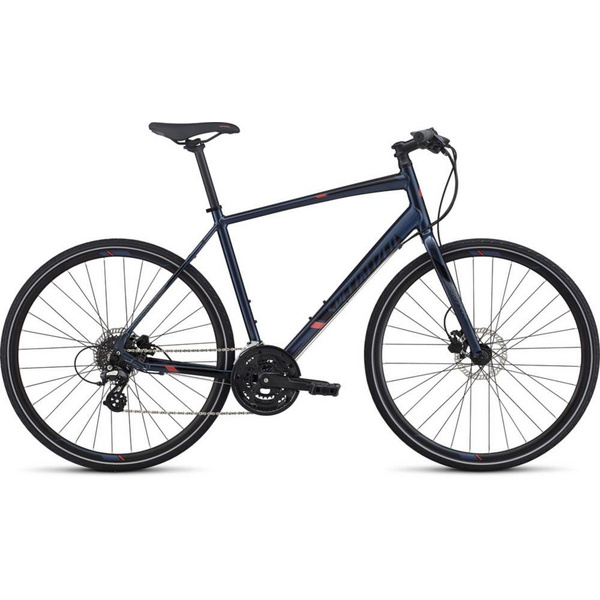 Specialized Sirrus Disc Int