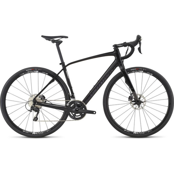 Specialized Diverge Comp
