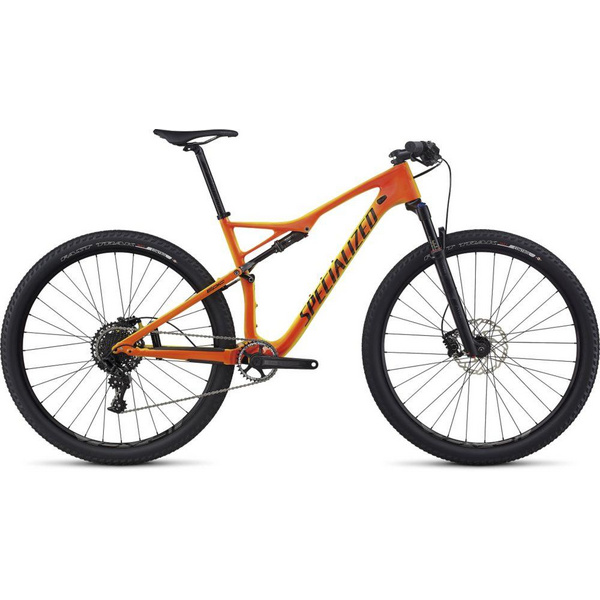 Specialized Epic Fsr Comp Carbon World Cup - Torch Edition