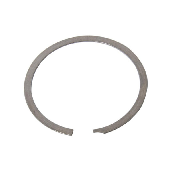 I Drive race bearing retaining ring