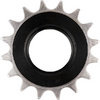 BMX single-speed freewheel - Silver