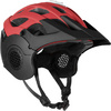 Revolution helmet with MIPS - Mat Red