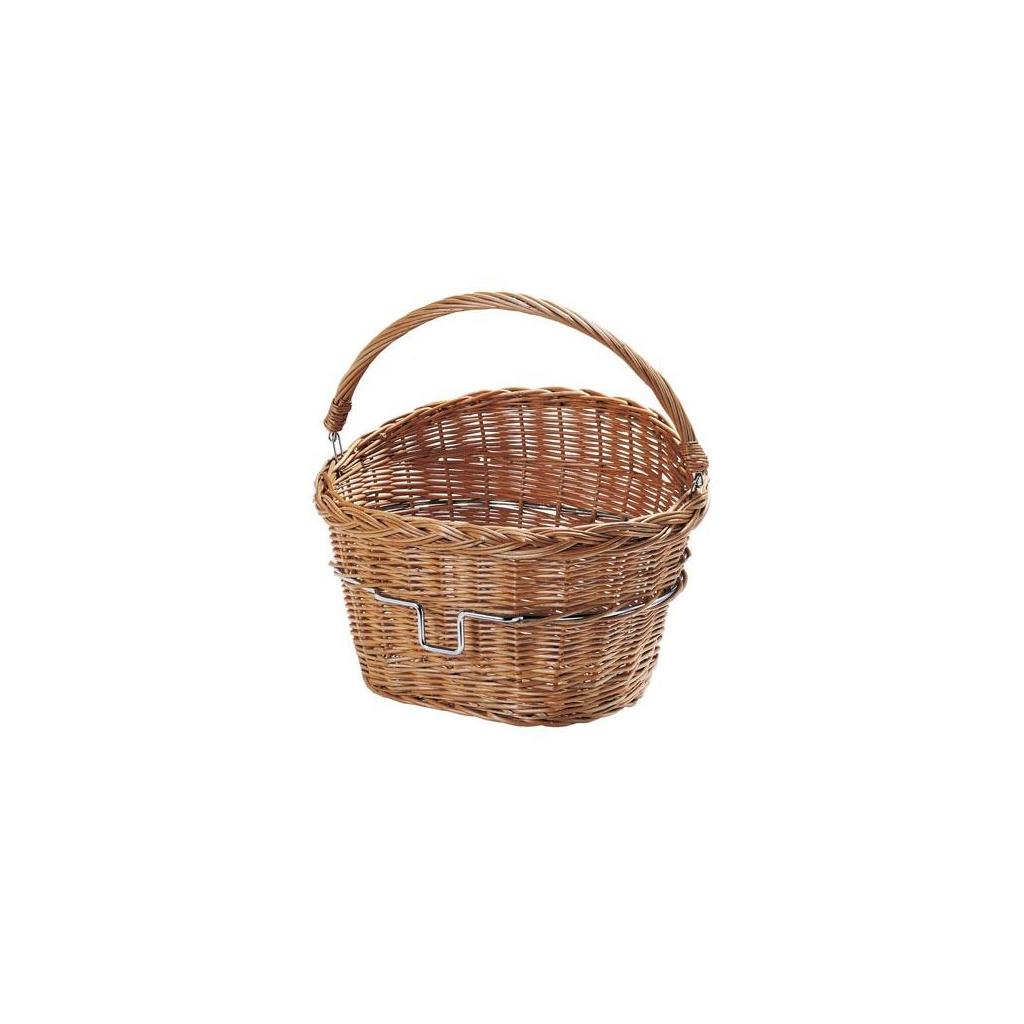 Rixen-Kaul Wicker Basket