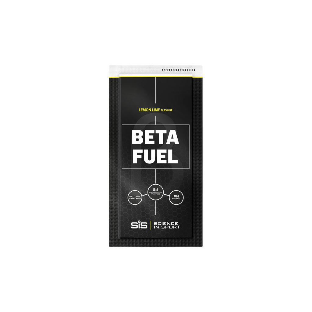 BETA Fuel Energy drink powder