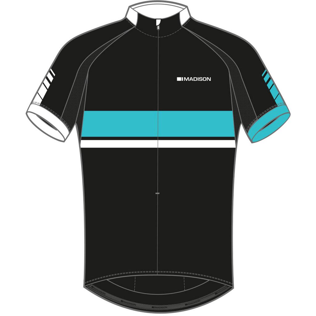 a18e2af0d Madison Jersey Sportivclas Ss - Keswick Bikes