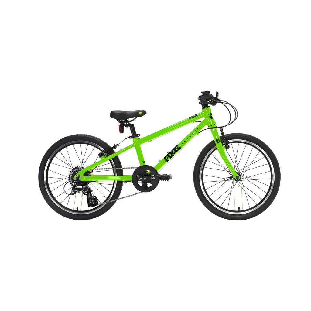 Frog 52 Single Speed