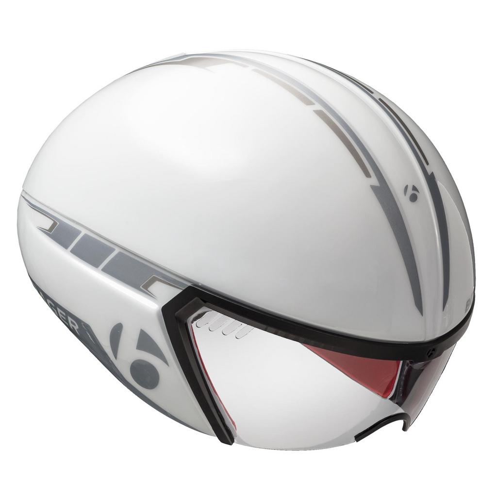 Bontrager Aeolus Road Bike Helmet - White