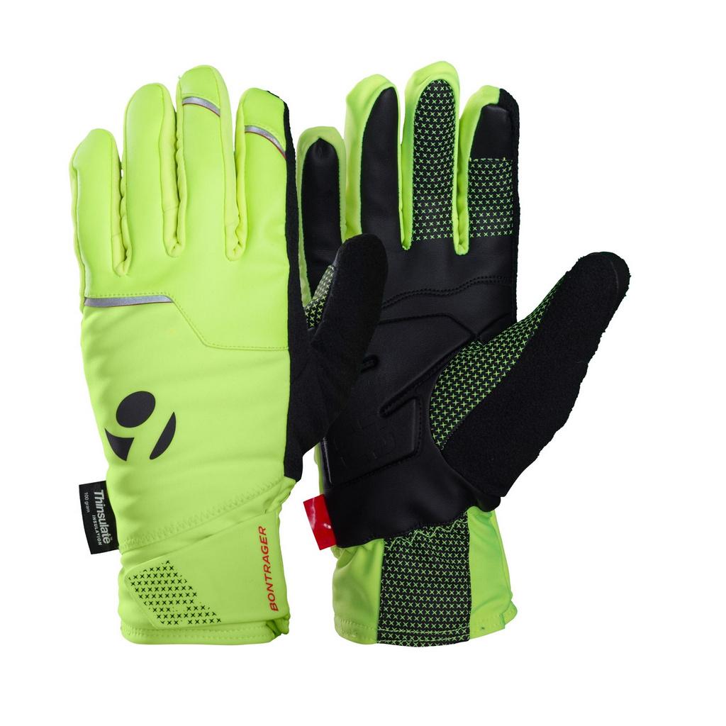 Bontrager Velocis S1 Softshell Glove