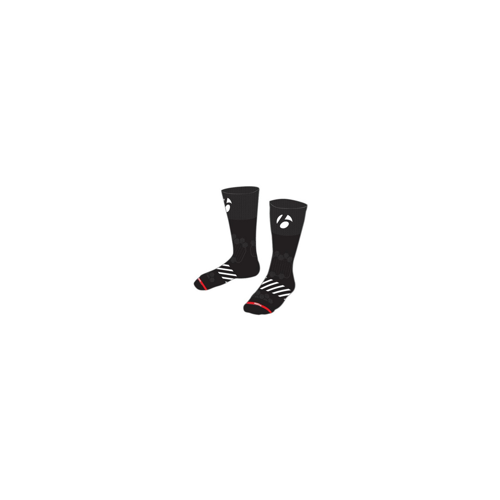 "Bontrager Velocis 5"" Sock"
