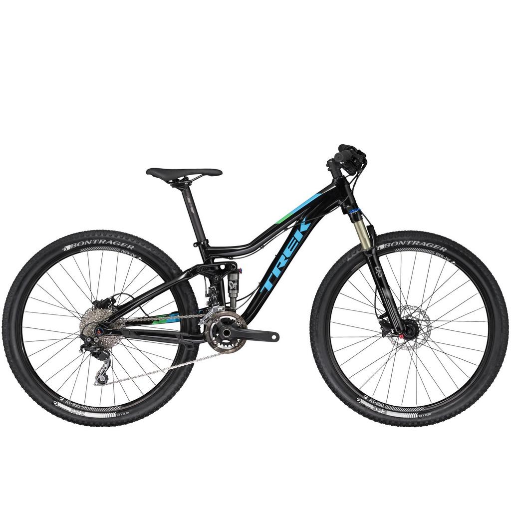 Trek Fuel EX Jr - Black