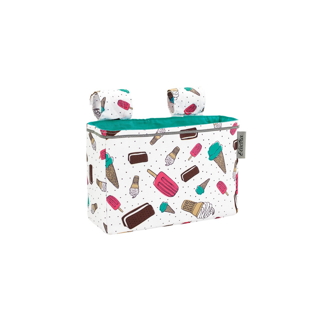 Electra Kids' Soft Serve Handlebar Bag
