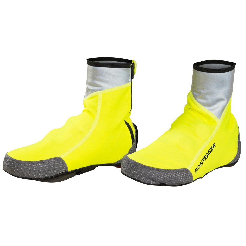 Bontrager Halo S1 Softshell Shoe Cover