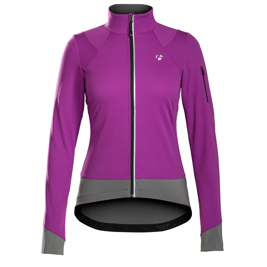 Bontrager Meraj S1 Softshell Women s Cycling Jacket bd22f78df