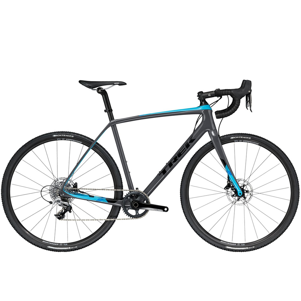 Trek Boone 5 Disc - Charcoal