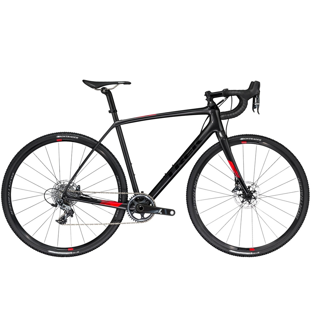 Trek Boone 7 Disc - Black