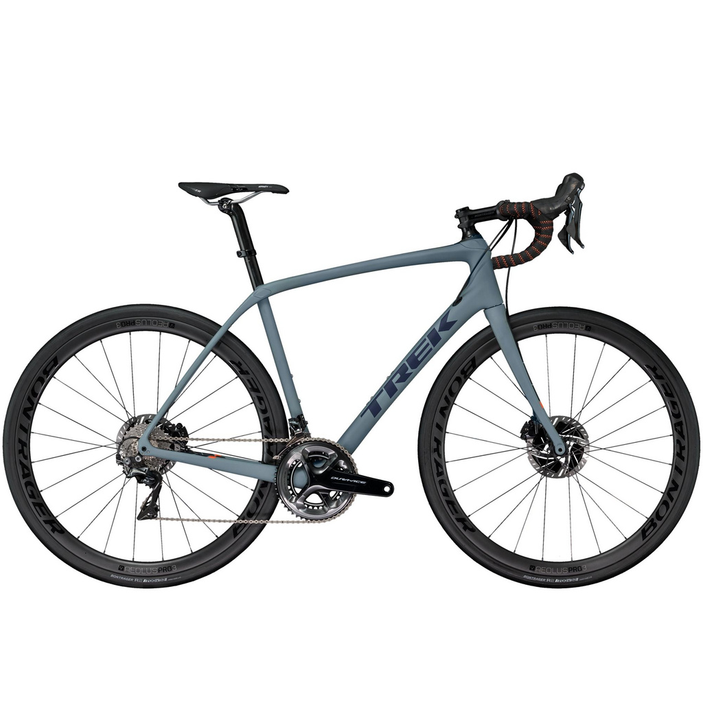 Trek Domane SL 8 Disc - Blue;blue