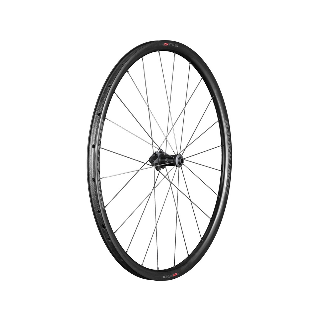 Bontrager Aeolus XXX 2 TLR Disc Clincher Road Wheel