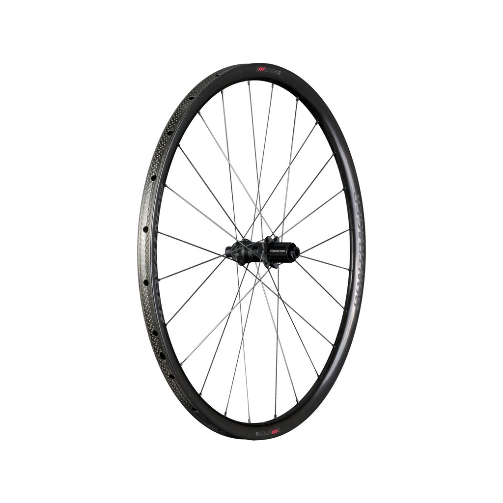Bontrager Aeolus XXX 2 Disc Tubular Road Wheel