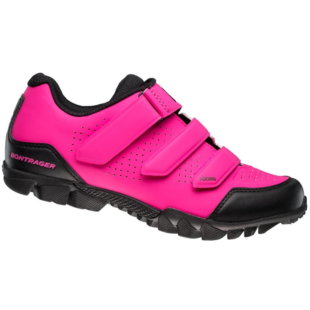Bontrager Adorn Women's Mountain Shoe - Pink