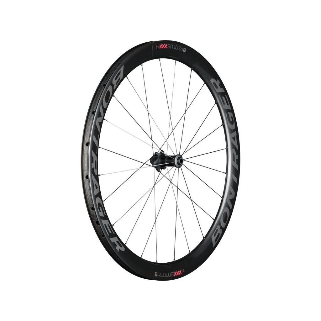 Bontrager Aeolus XXX 4 TLR Disc Clincher Road Wheel