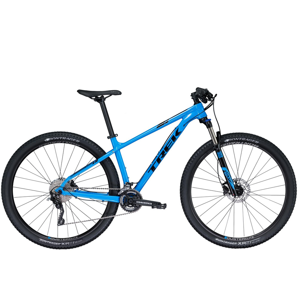 Trek X-Caliber 8 - Blue