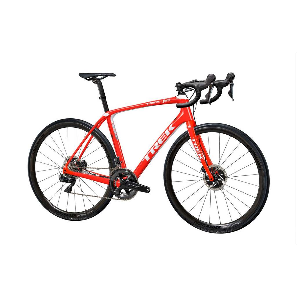 19b916434fd Trek Domane SLR 9 Disc - Red Kite Cycles