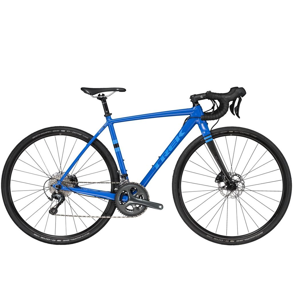 Trek Checkpoint ALR 4 Women's - Blue