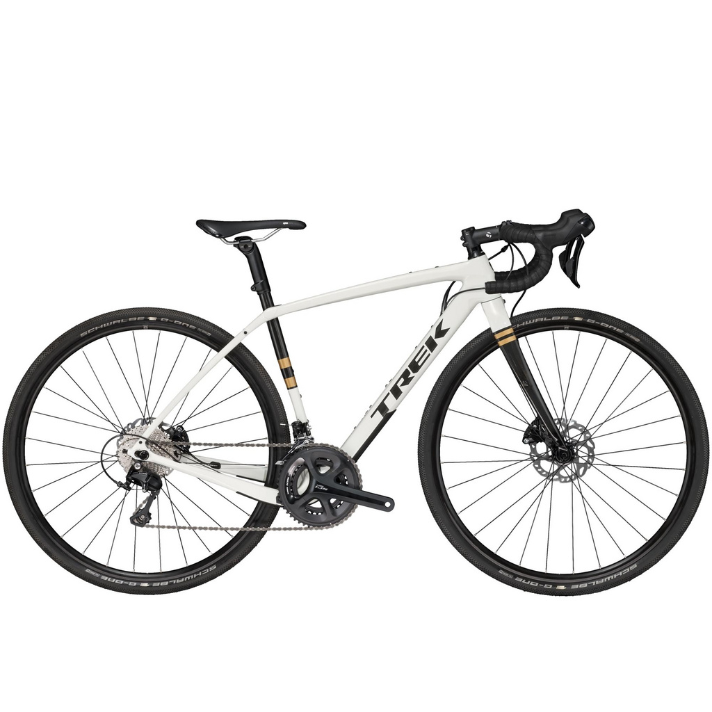 Trek Checkpoint SL 5 Women's - White