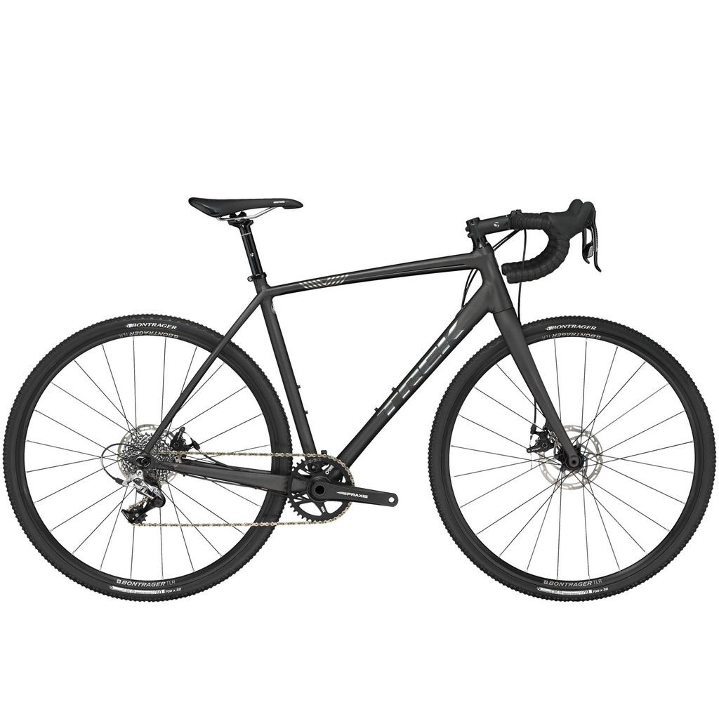 Trek Crockett 5 Disc - Black