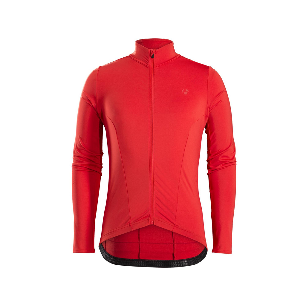 Bontrager Velocis Long Sleeve Thermal Cycling Jersey