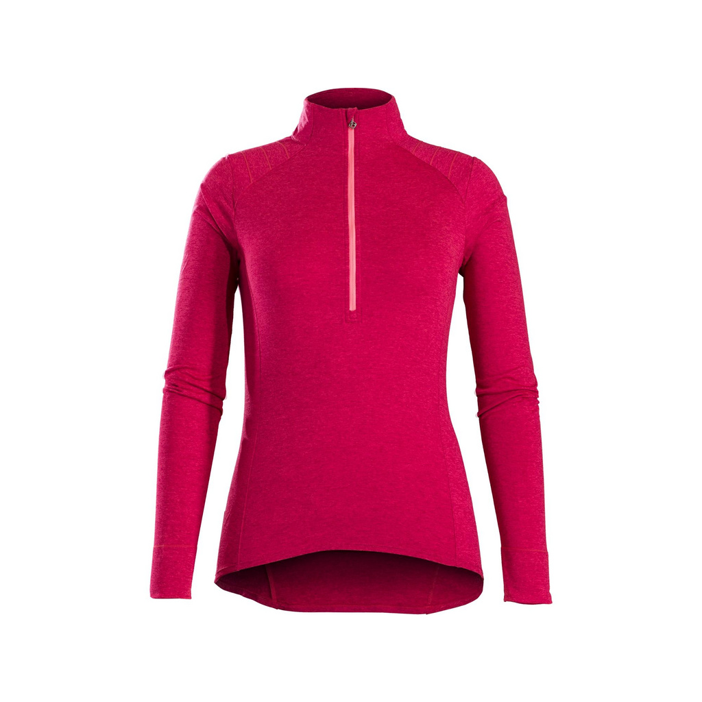 Bontrager Vella Women's Long Sleeve Thermal Cycling Jersey