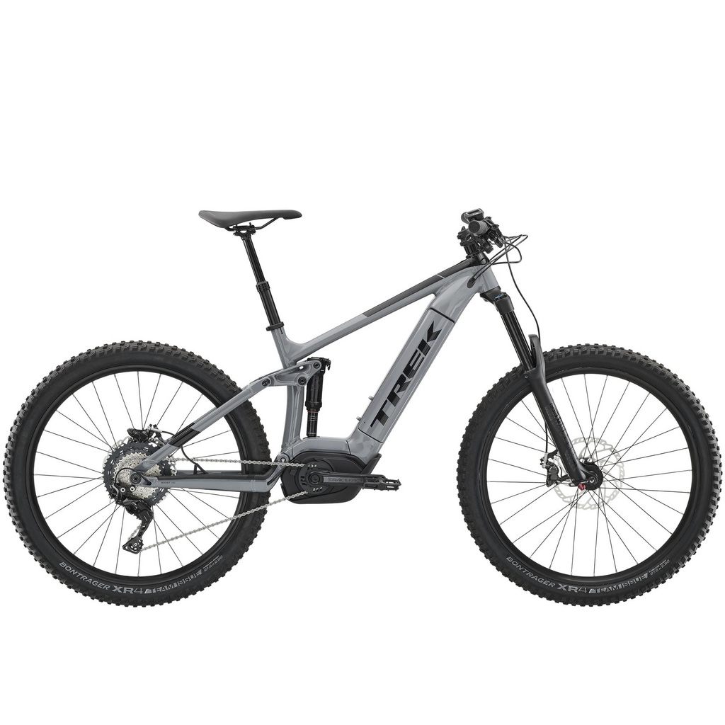 Trek Powerfly LT 7 Plus - Grey
