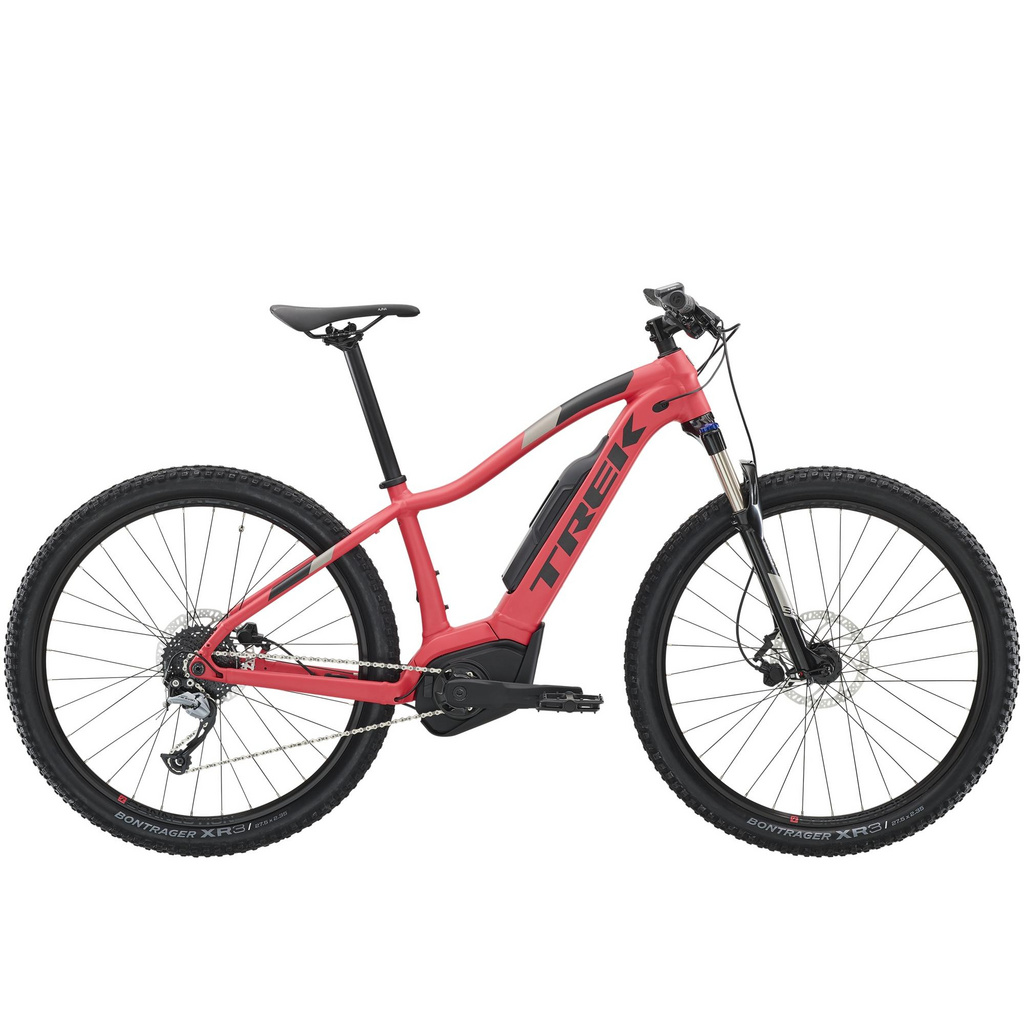 Trek Powerfly 4 Women's - Red