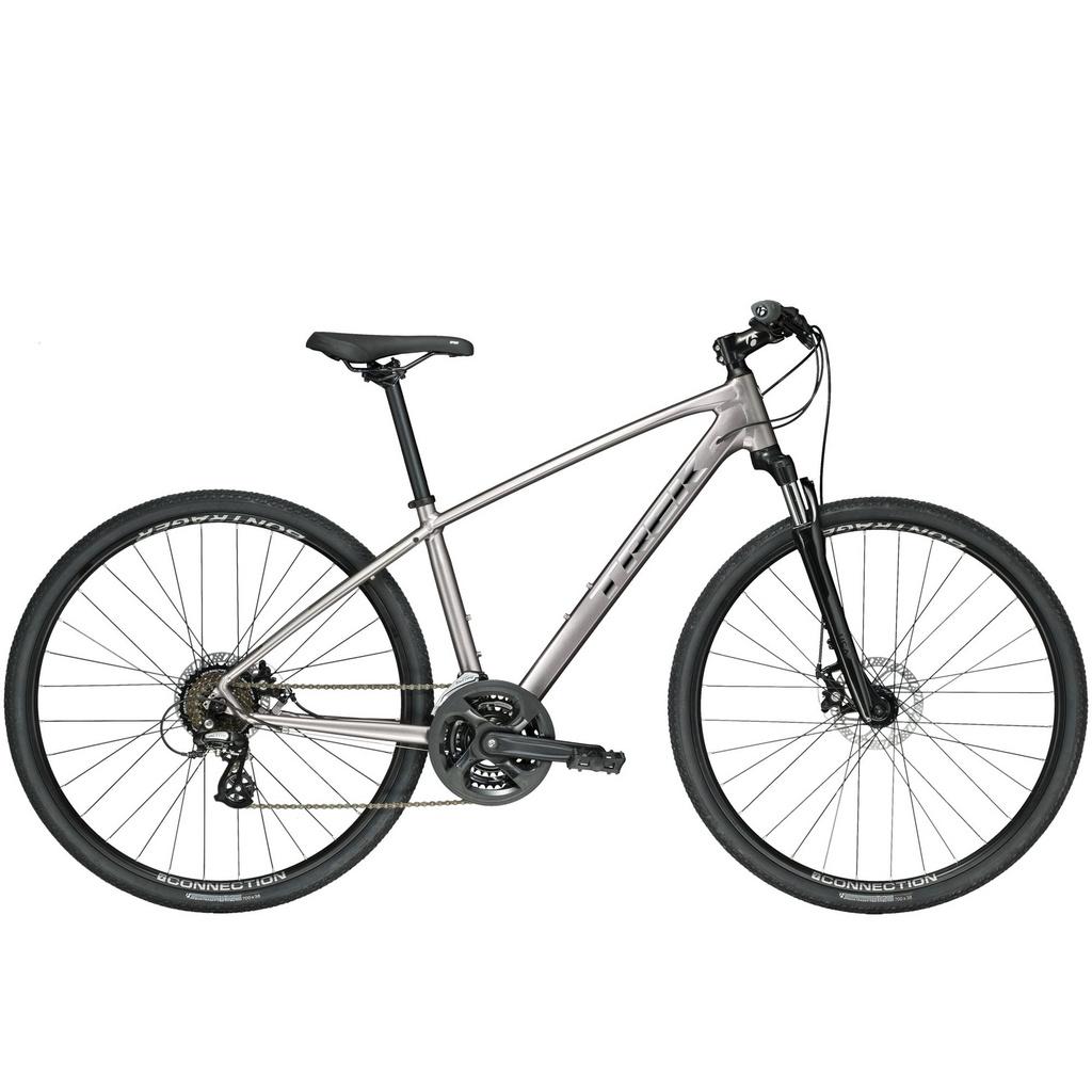 Trek Dual Sport 1 - Silver